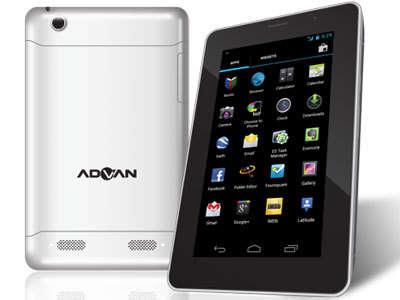 Bujet Ngepas tetapi Ingin Tablet Murah? Intip 9+ Tablet Advan dengan Spesifikasi Oke dan Harga Terjangkau di Sini