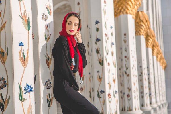 Ini 10 Inspirasi Fashion Hijab untuk Tubuh Mungil