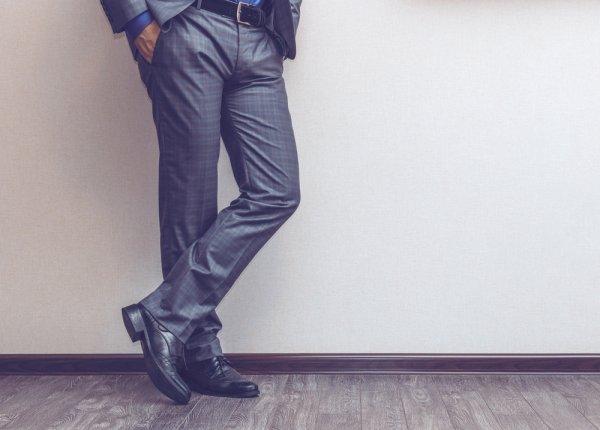 Bikin Penampilan Kamu Makin Maksimal Dengan Celana Pria Keren Ini!
