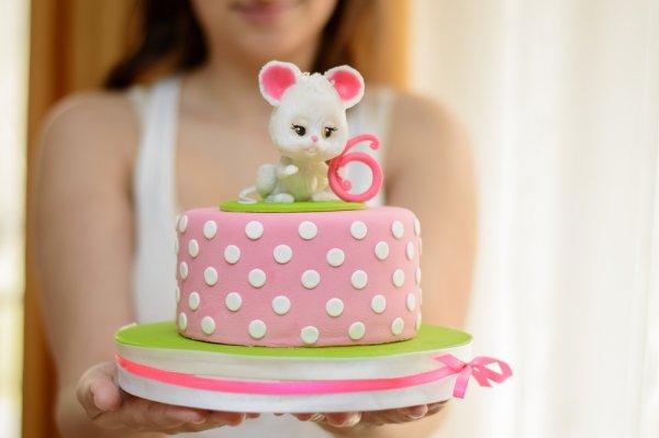 6 Resep Kue Ulang Tahun Cantik Dan Rekomendasi Kue Ulang Tahun Dari