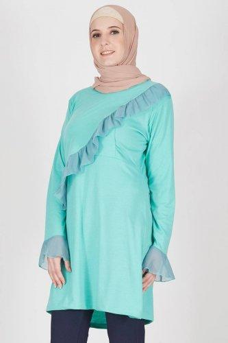 Makin Gaya dan Trendi dengan 10+ Baju Muslim Kekinian di Bawah Rp 100.000