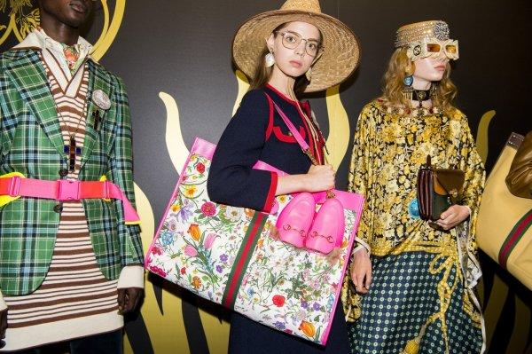 10 Rekomendasi Fashion Item Gucci 2019 Khusus untuk Kamu Penggemar Merek High End