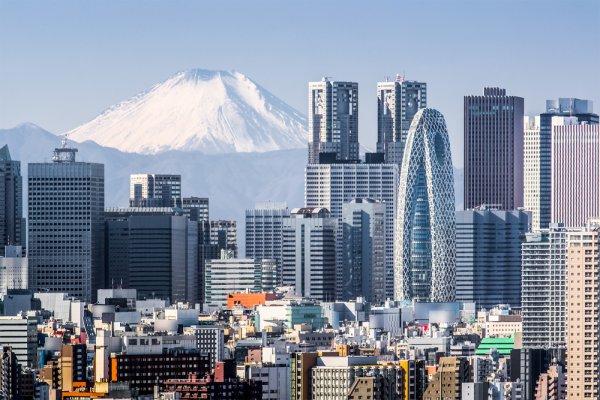 Kunjungi 7 Tempat Wisata di Jepang Spesial untuk Penggemar Anime Ini