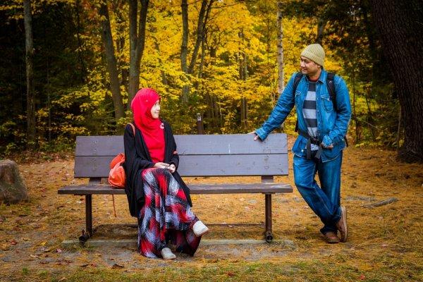 4 Ide Dan Tips Memilih Baju Couple Muslim Yang Oke di 2018