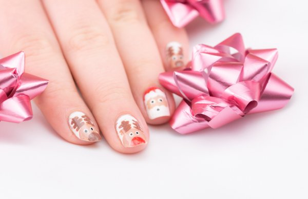 Nail Paint for Kids: Let Them Look Pretty with Colourful Nail Paints! These are the Best and Safest Nail Paints for Kids in the Market(2021).