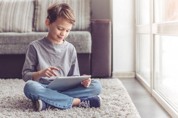 Belajar dari Rumah Lebih Mudah dengan 10 Rekomendasi Tablet untuk Anak (2021)