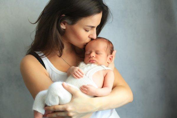 9+ Pilihan Baju Bayi Baru Lahir Untuk Anak Anda
