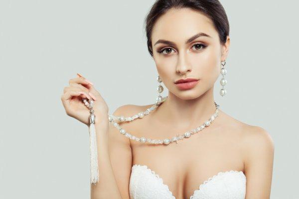 Makin Bersinar Gemilang dengan 10 Perhiasan Mutiara Pilihan