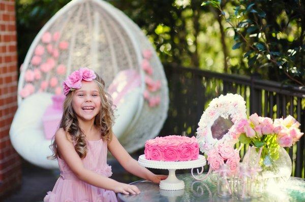 7+ Ide Kue Ulang Tahun Anak Perempuan Yang Lucu Di Hari Spesialnya (2017)