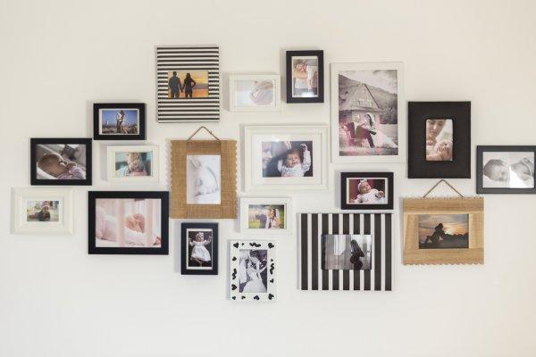 9 Rekomendasi Frame Foto Ini Bisa Kamu Jadikan Hiasan Dinding yang Unik (2019)