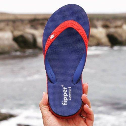 12 Sandal Jepit Fipper Berkualitas yang Enak Dipakai untuk Jalan-jalan Santai