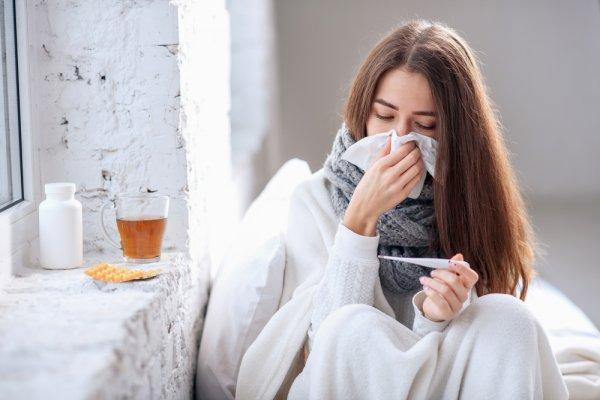 10 Rekomendasi Obat Flu Terbaik Agar Kamu Lebih Cepat Pulih dari Flu! (2021)