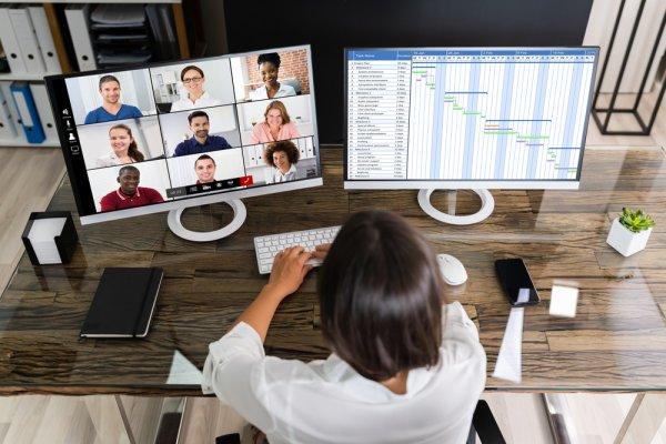10 Rekomendasi Monitor Samsung yang Cocok untuk Kebutuhan di Rumah atau Kantor (2021)