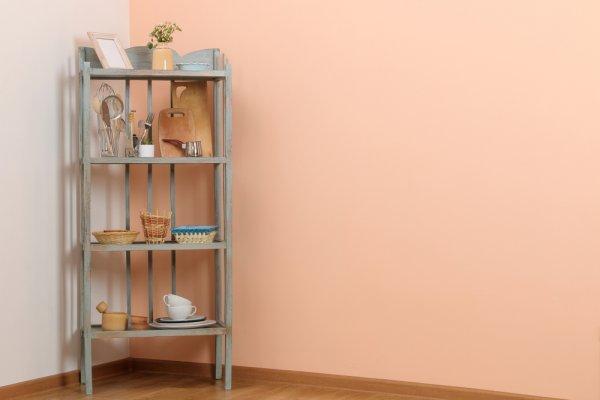 9 Rekomendasi Rak Mini yang Indah agar Sudut Sempit Rumah Menjadi Lebih Berwarna (2019)