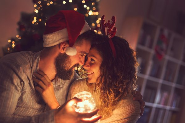 A Husband For Christmas.Best Gifts For Husband On Xmas And Festive Ideas For A