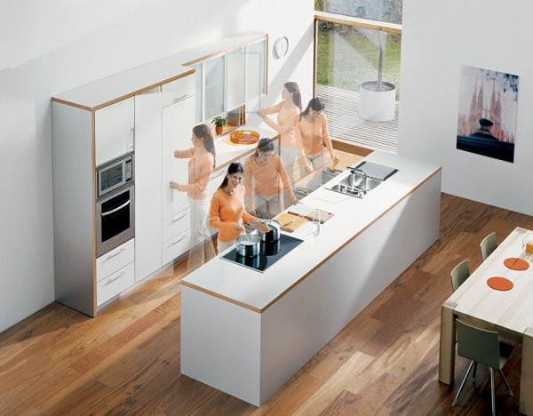 Ergonomic Kitchen Tips and Products for Stress- Free Cooking and to Help You Do Your Work Comfortably without Tiring Yourself Excessively.