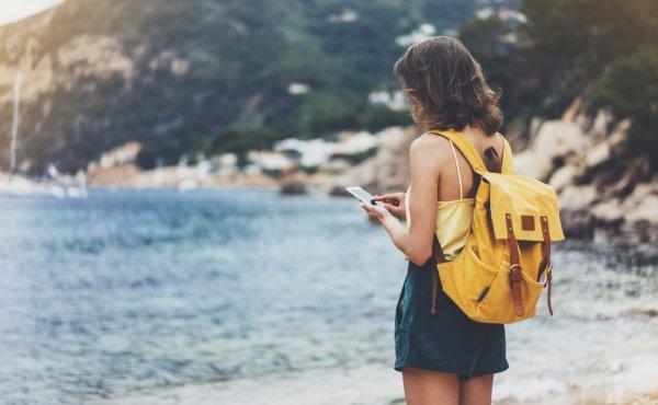 10 Rekomendasi Tas Ransel Wanita Terbaru yang Membuatmu Nyaman Beraktivitas Seharian (2019)
