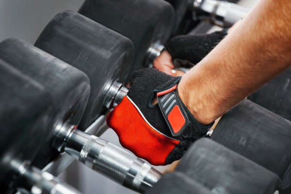 Are You One of Those Who Trains with or without Gloves in the Gym? And Looking for Best Gym Gloves! 10 Best Gym Gloves in India That Will Make Your Workouts More Comfortable 2020