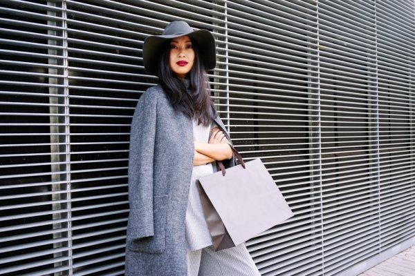 10 Rekomendasi Produk Fashion Impor Terbaru dari Mango untuk Para Fashionista Indonesia (2019)