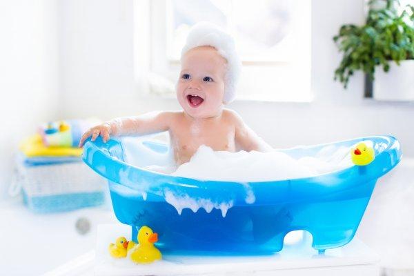 Jaga Kesehatan Kulit Bayi dengan 10 Rekomendasi Sabun Bayi Murah yang Terjamin Berkualitas