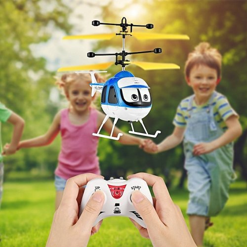 Seru Bermain Bersama Si Kecil dengan 10+ Rekomendasi Mainan yang Bisa Terbang Berikut Ini