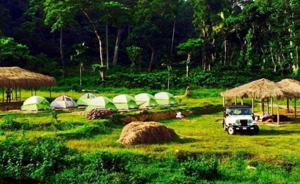 Coorg is One of the Best Camping Destinations in India and Has a Lot to Offer to Both Nature Lovers & Adrenaline Junkies: Your Guide to Camping in Coorg in 2020