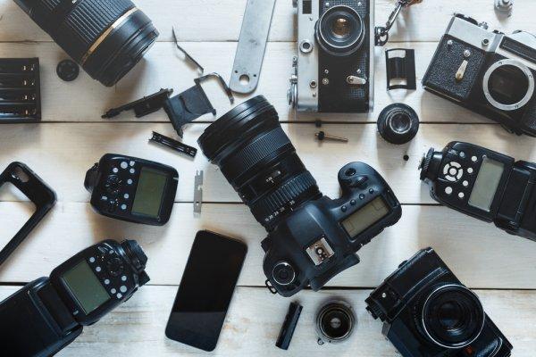 Rekomendasi Terbaik 11 Kamera Terbaru 2018 dengan Berbagai Fitur Mengagumkan