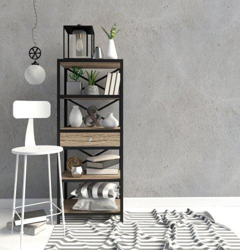 9 Rekomendasi Rak Kecil yang Apik untuk Dekorasi Rumah Anda (2019)