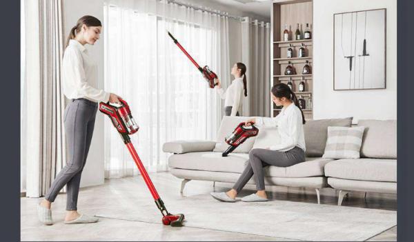 क्या आप अपना घर साफ करने में बहुत समय लगाते हैं? भारत में सर्वश्रेस्ठ 10 यूरेका फोर्ब्स वैक्यूम क्लीनर की सूचि जो आपको अपने घर में कहीं भी धूल साफ करने के लिए उपयोगी है और आपको पसंद आएंगे।(2021)