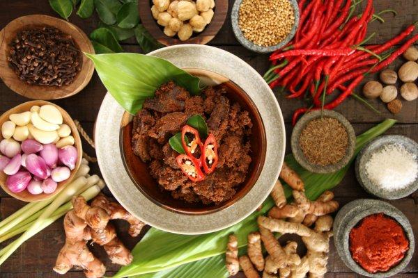 10 Masakan Padang yang Paling Digemari dan Dijamin Bikin Nagih, Mau Tahu Resepnya?