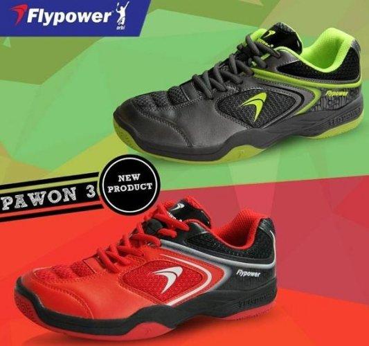 Suka Main Badminton  Ini Dia 9 Rekomendasi Sepatu Badminton Flypower untukmu d3d8463a50