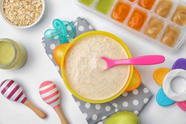 Pilih Makanan Terbaik untuk Bayi! Ini 9 Rekomendasi Sereal Bayi Terbaik dari BP-Guide (2020)