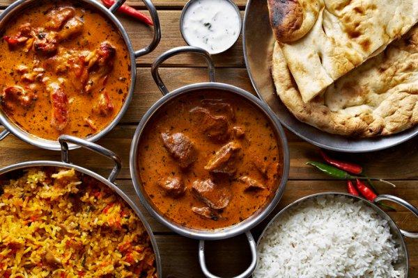 Yuk, Hadirkan Cita Rasa Kaya Rempah Khas India di Meja Makan Lewat 10+ Resep Masakan India yang Bisa Kamu Coba di Rumah Ini