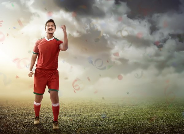 8+ Pilihan Jersey Timnas Indonesia dan Klub Bola Indonesia yang Keren untuk Berolahraga