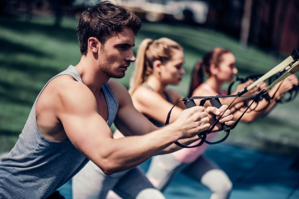 Want to Set Up Your Own Gym in the Backyard at Home? Here's the Best Outdoor Gym Equipment You Need to Start With (2020)!