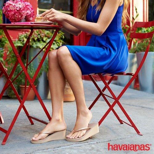 8 Sandal Jepit Havaianas yang Berkualitas dan Nyaman untuk Jalan-jalan Santai