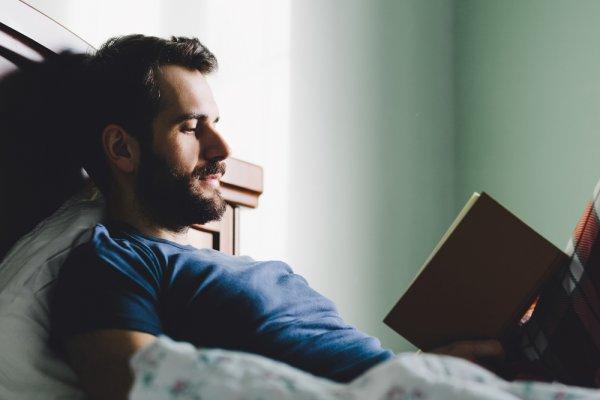 10+ Rekomendasi Novel Tahun 2018 yang Pas untuk Bacaan Kamu