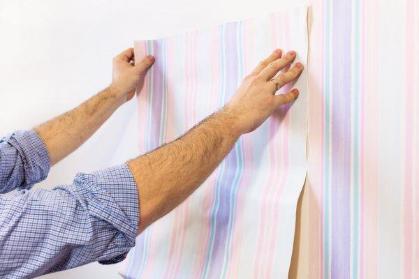 6 Tips Memilih Wallpaper untuk Ruangan Sempit dan 8 Rekomendasi Wallpaper yang Memberi Ilusi Ruangan Lebih Luas (2021)