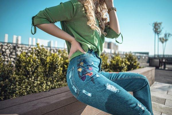 8 Pilihan Celana Jeans Paling Happening Tahun 2018