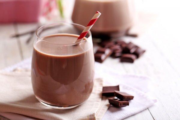 10 Rekomendasi Susu Cokelat Terenak untuk Sarapan Pagi (2020)