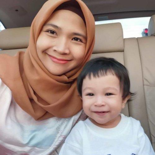 Mutia Ramadhani, Sosok Ibu Bersahaja di Balik Konten Parenting Berkualitas Bundalogy