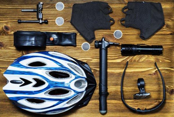 Tidak Hanya Gaya-Gayaan, Ini 10 Rekomendasi Aksesoris Sepeda yang Fungsional