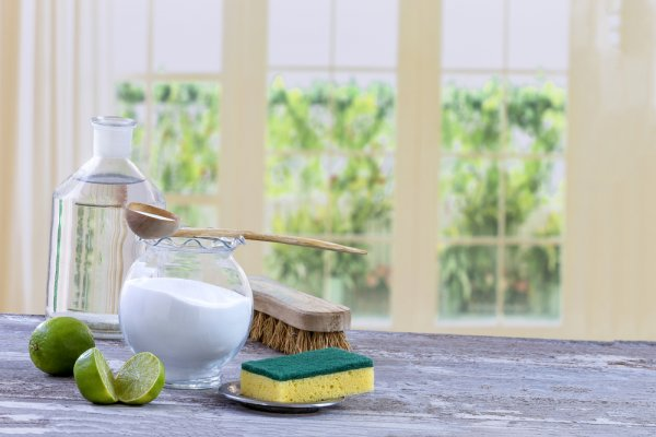 Bebas Zat Kimia, Inilah 10 Bahan Pembersih Alami Ramah Lingkungan yang Patut untuk Dicoba
