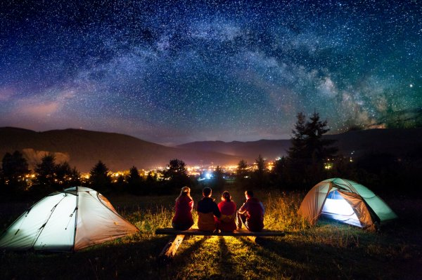 Looking for Weekend Getaways Near Mumbai? Here's One Ideas That'll Make Memories for a Lifetime: Go Camping to These 10 Thrilling Camping Sites Near Mumbai (2020)