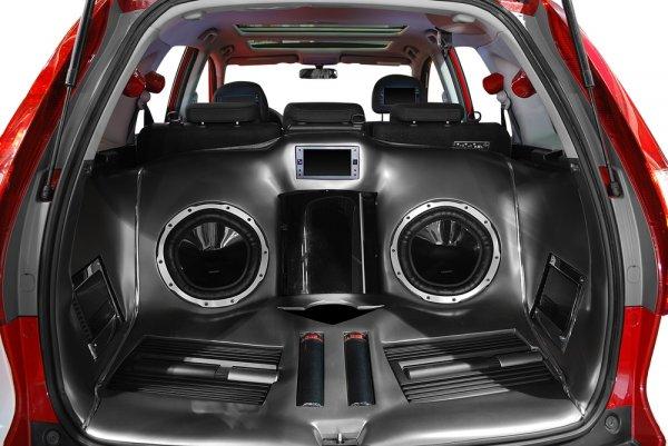 Mendengarkan Musik di Dalam Mobil Makin Asyik dengan Rekomendasi Speaker Mobil Terbaik 2018