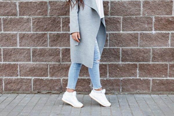 Jangan Ragu Tampil Stylish dengan 10 Rekomendasi Sepatu H&M untuk Pria dan Wanita