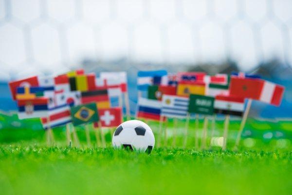 Mengintip Uniknya 5 Bola di Perhelatan Piala Dunia