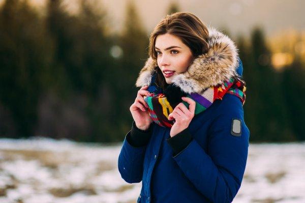 10 Pilihan Jaket Musim Dingin untuk Wanita yang Akan Membuatmu Tampil Keren (2018)