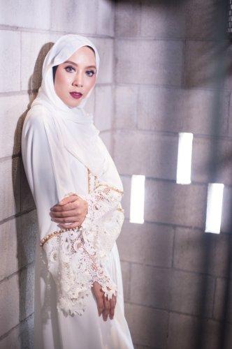 Tampil Cantik Dengan 10 Rekomendasi Baju Kondangan Bagi Wanita Berhijab Dan Tips Padu Padannya Agar Semakin