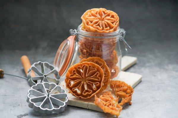 Resep Snack Lebaran yang Mudah Dipaktekkan dan Rekomendasi Snack Lebaran untuk Suguhan (2021)
